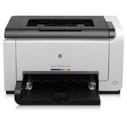 Máy in laser màu Hp Color Laserjet CP1025NW